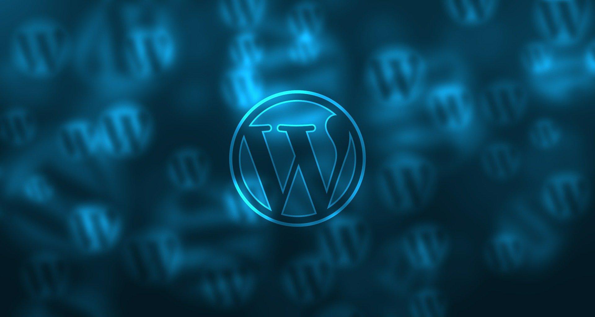 WordPress Web Buildout